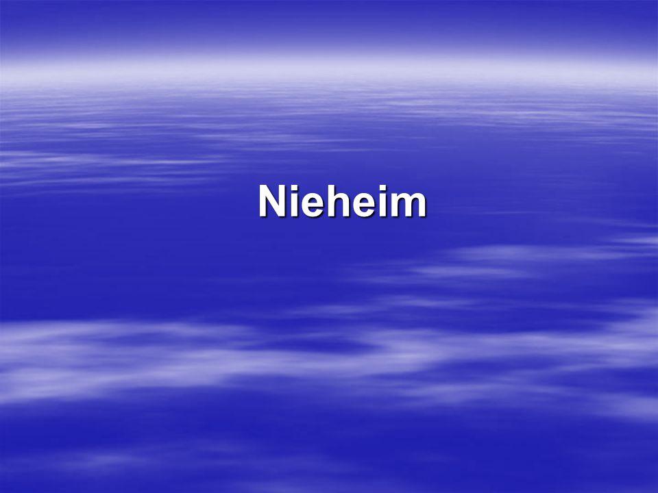 Nieheim Nieheim