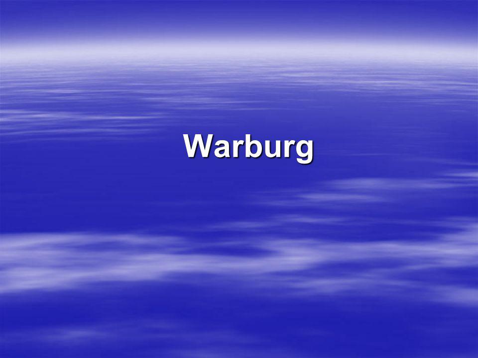 Warburg Warburg