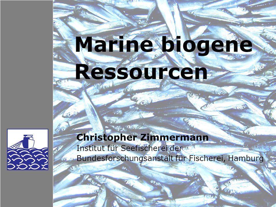 EINFÜHRUNG Einführung Die Fischerei Die Europäische Fischereipolitik Die Fischerei- wissenschaft Beispiele: Nordsee- Hering und Kabeljau Ökosystem- Zusammen- hang, Ausblick Gliederung