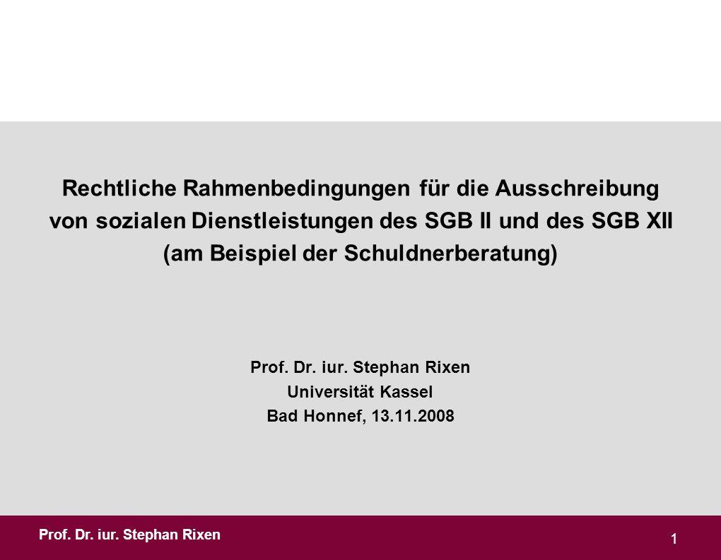 Prof.Dr. iur.