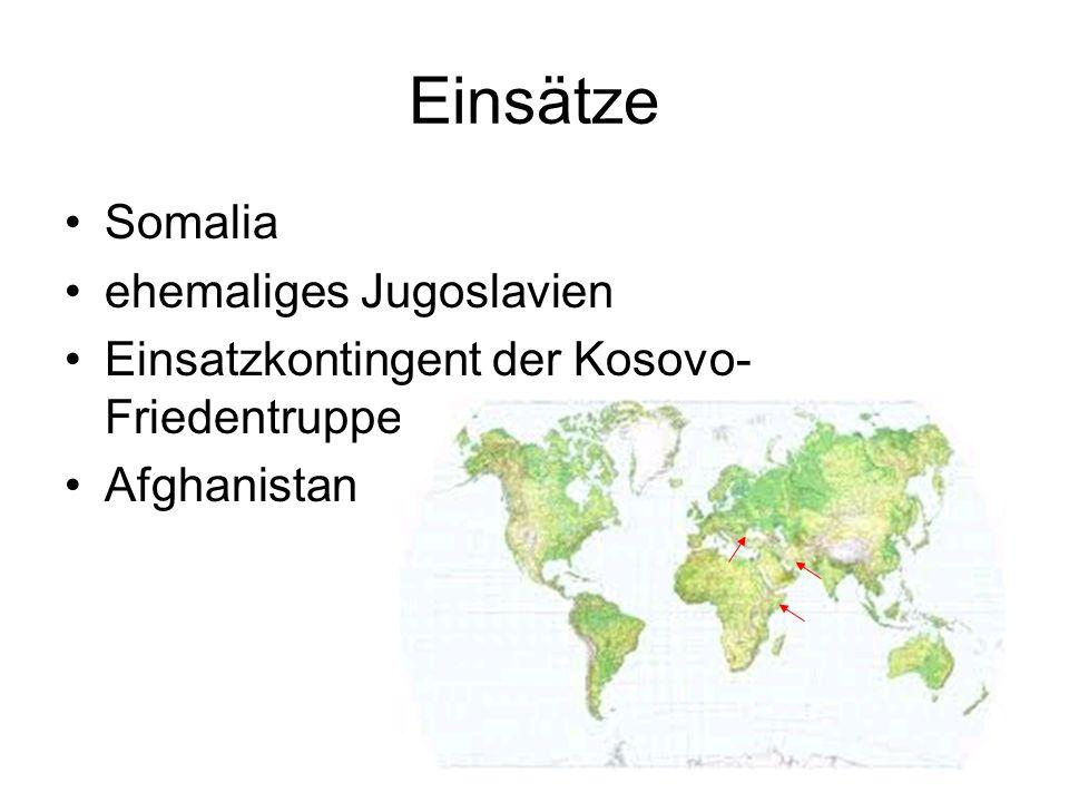 Informationen seit Mai 1957 ca. 7200 Soldaten momentan führt die Brigade Oberst Michael Matz Kern der Gebirgstruppe der Bundeswehr