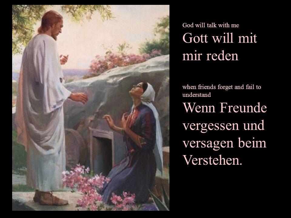 Gott Will