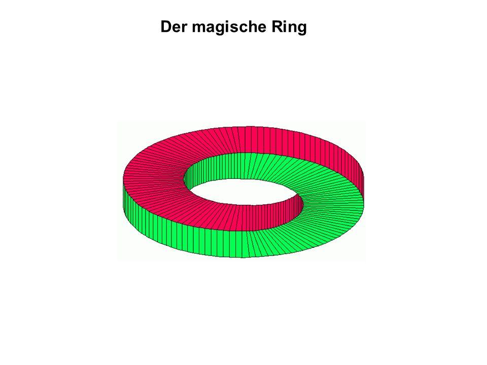 Der magische Ring