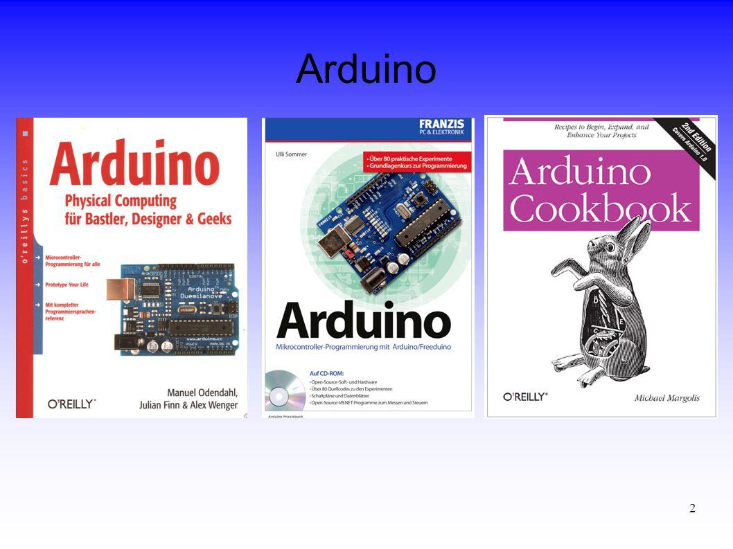 23 Arduino