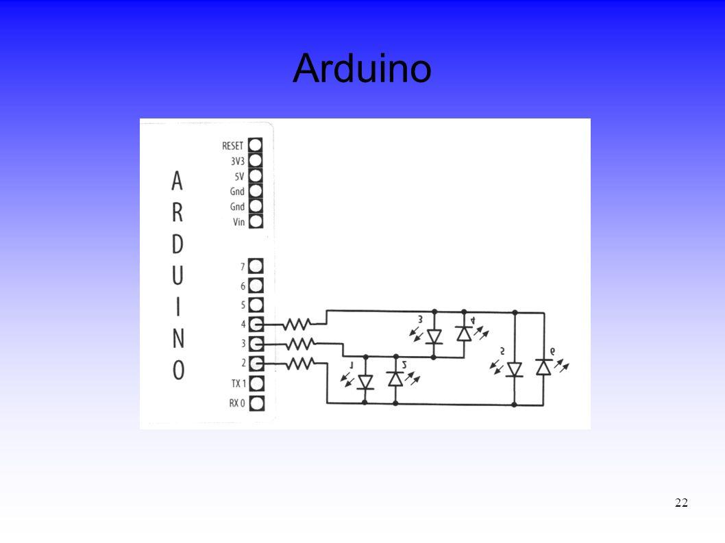 22 Arduino