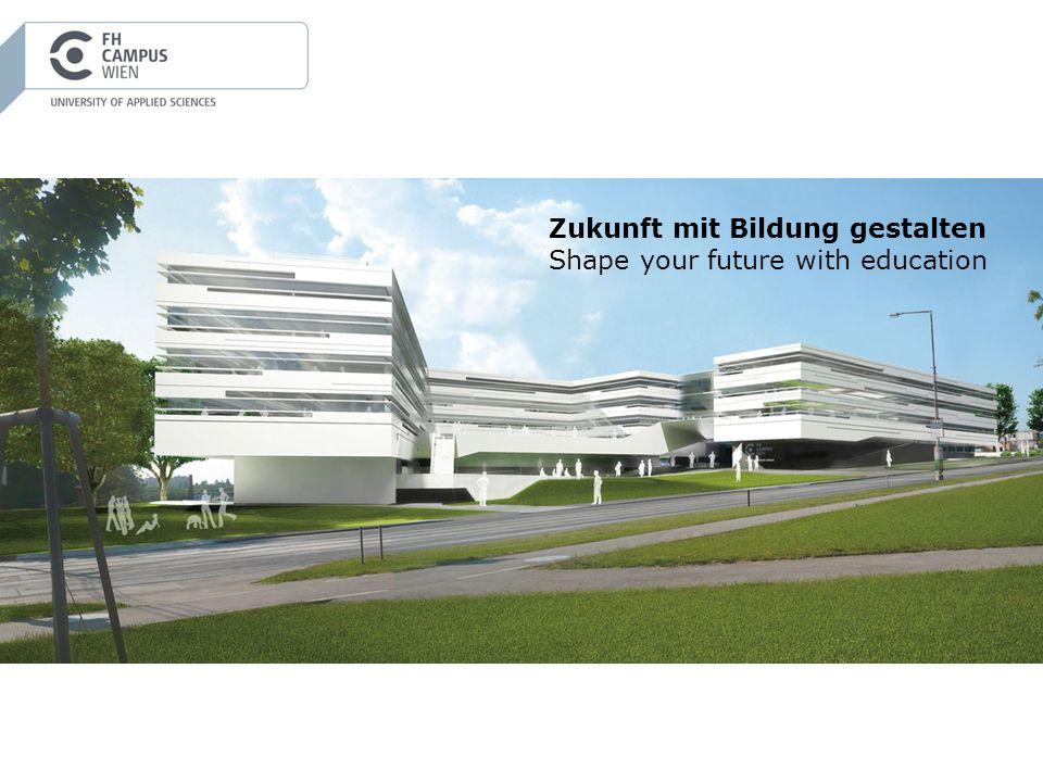 Seite 1Erstellt von: Julia Retschitzegger20.05.2014Seite 1 Zukunft mit Bildung gestalten Shape your future with education