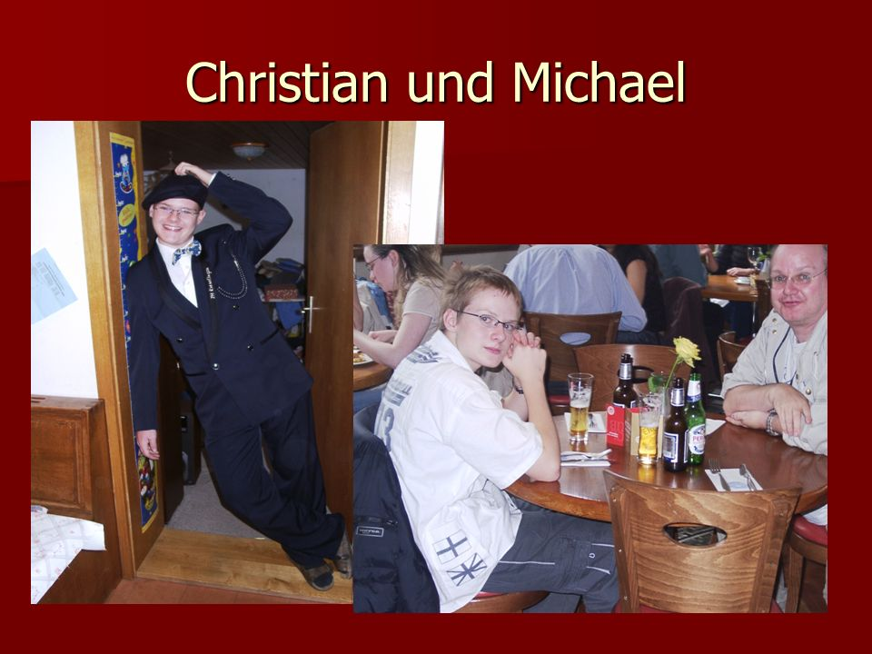 … Berufe… Theologe (master) Theologe (master) Krankenhausseelsorger Krankenhausseelsorger Psychiatriepfleger dipl.