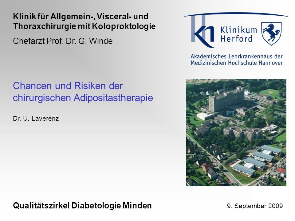 Sleeve-Resektion Metabolismus 1 Jahr postop. im Vergl. zum RYGB Vidal, Obes Surg 2008