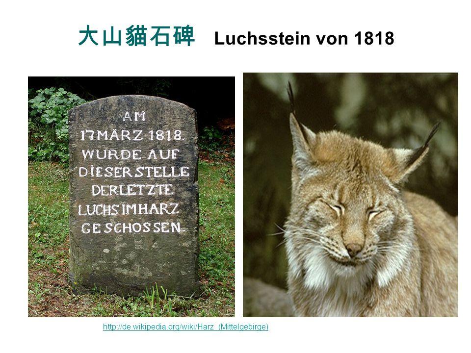 http://www.vol.at/katzenvirus-dezimiert-iberischen-luchs/news-20090403-10355108