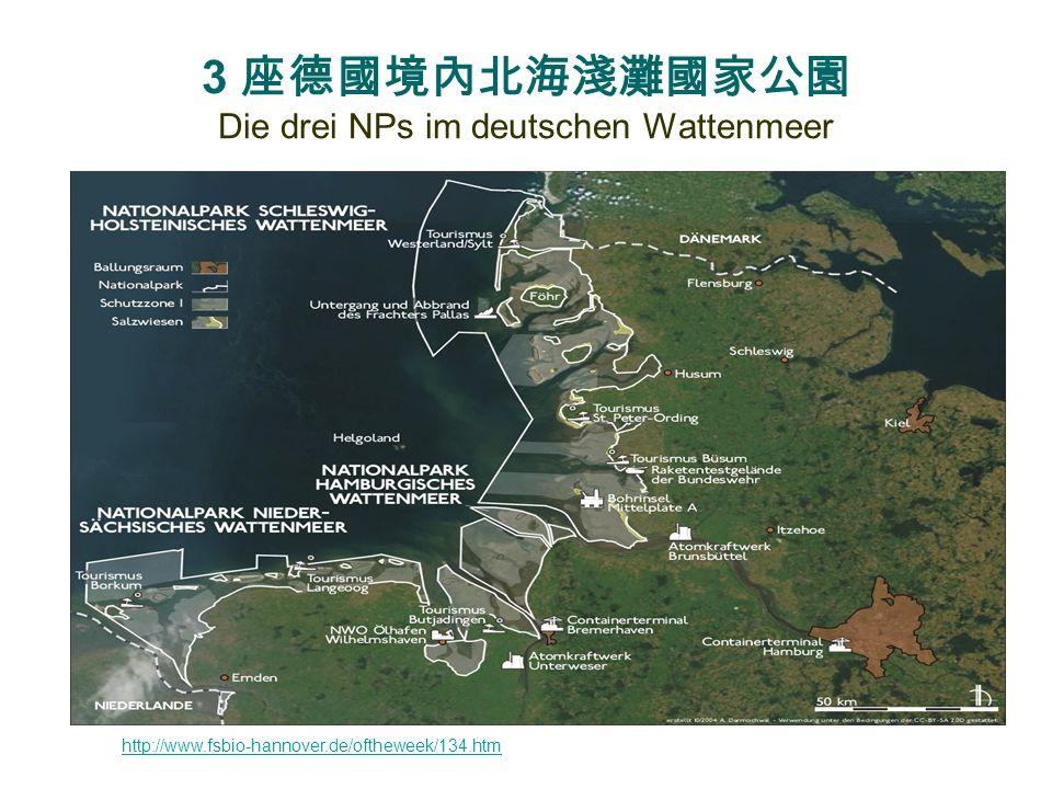 - Schleswig-Holsteinisches Wattenmeer NP http://de.academic.ru/dic.nsf/dewiki/1250043