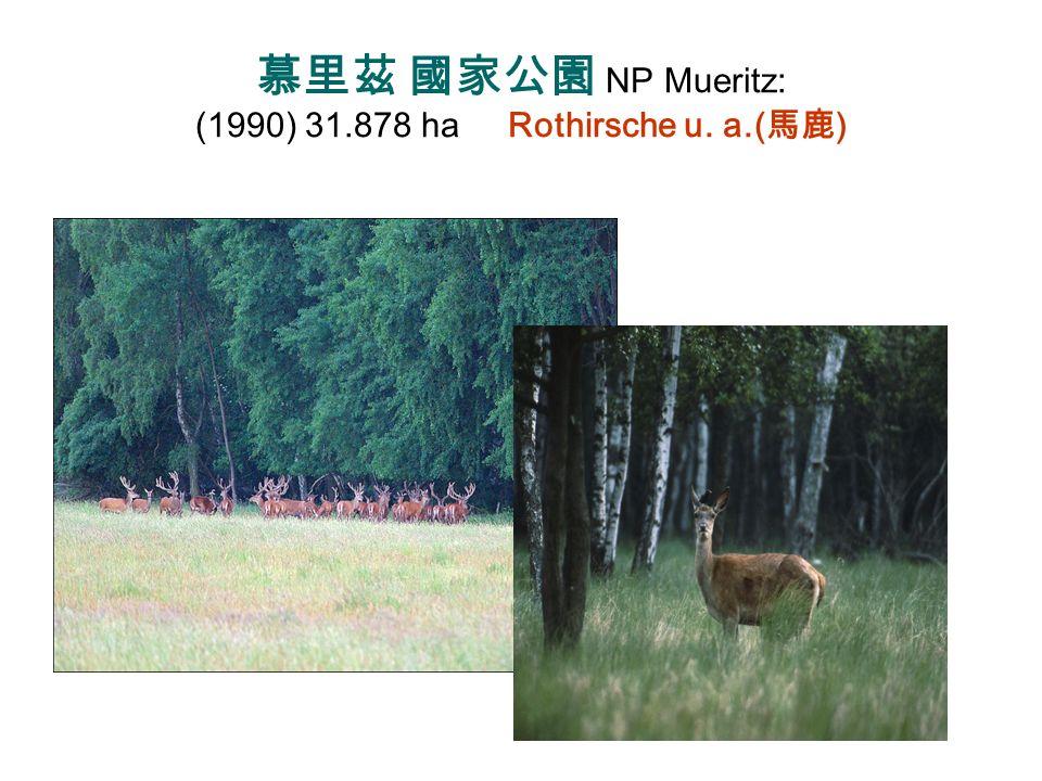 NP Mueritz Wappen Landkreis Mueritz