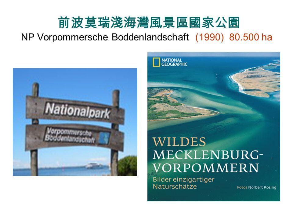 NP Vorpommersche Boddenlandschaft