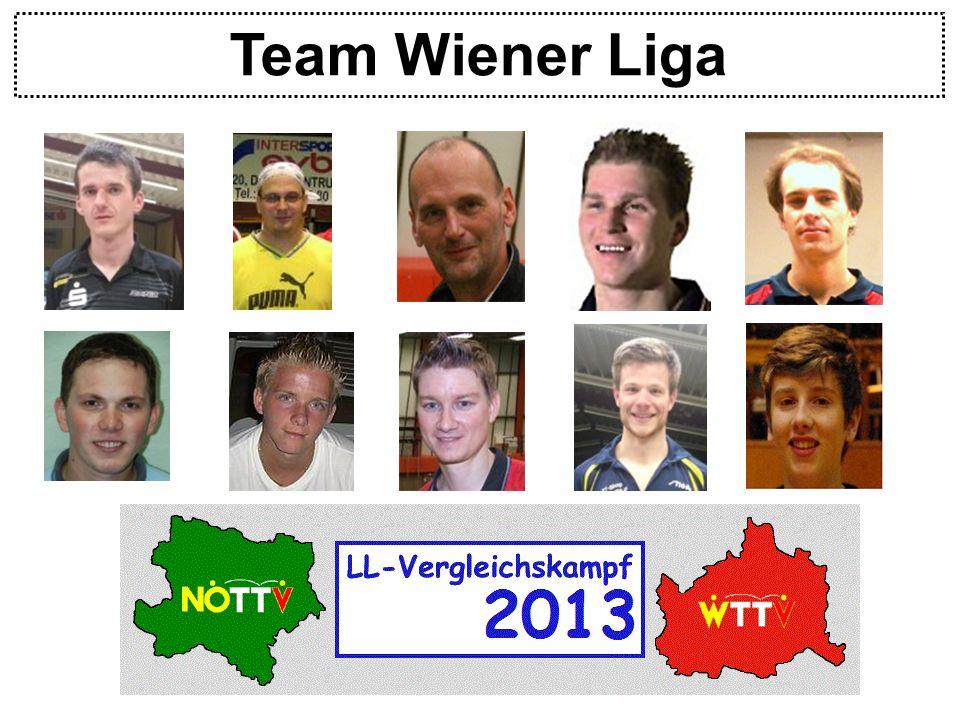 Team DONIC Liga