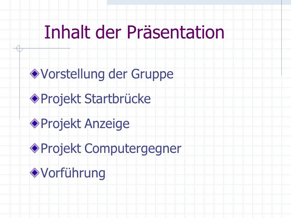 Präsentation Steigerung des Spielspasses mit einer Modellrennbahn Fachhochschule Karlsruhe Hochschule für Technik