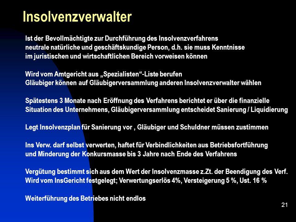 20 Deutschlands-Vorzeige Insolvenzverwalter Standort Heidelberg über 70 Mitarbeiter plus freie Spezialisten Dr. Jobst Wellensiek