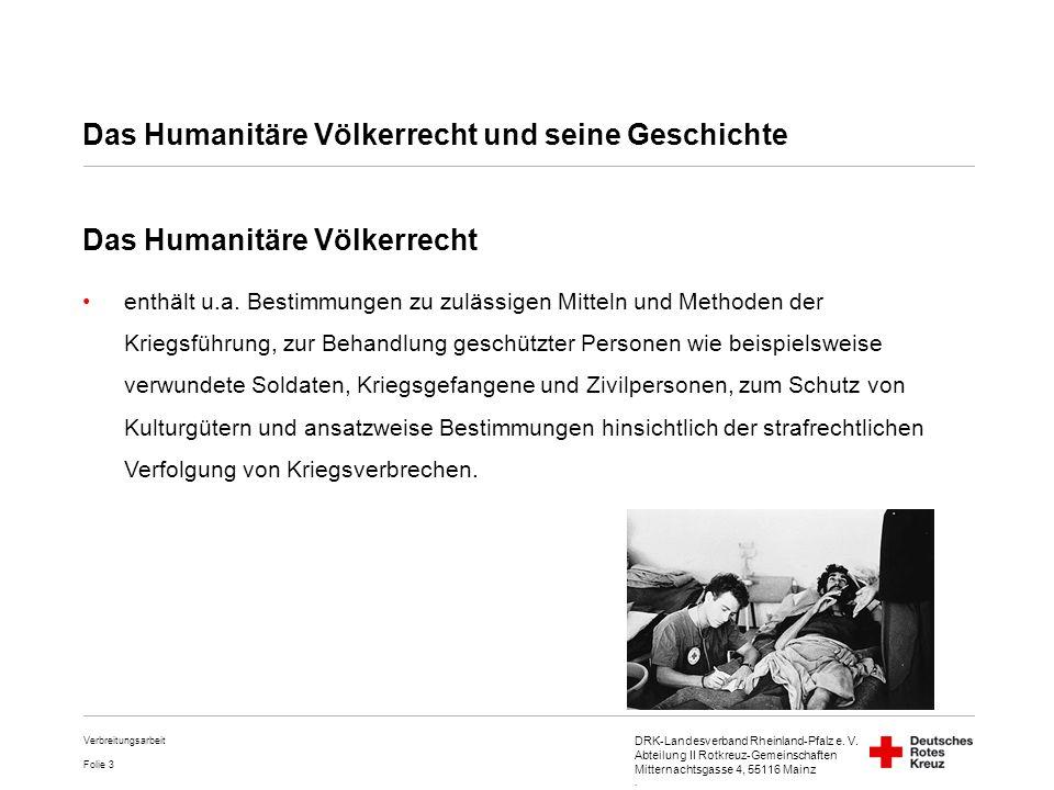 DRK-Landesverband Rheinland-Pfalz e. V.