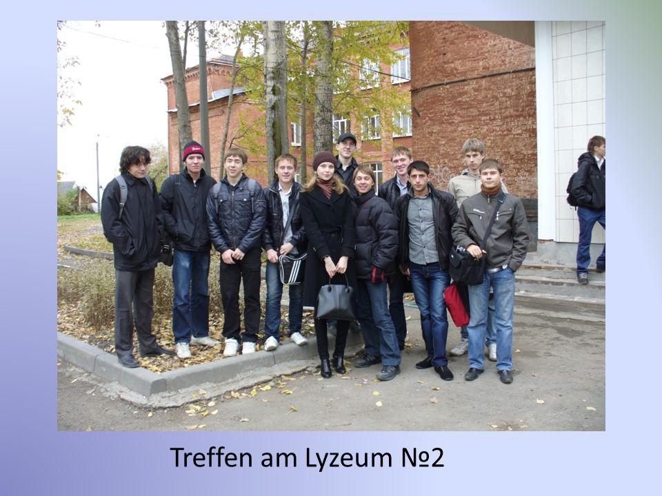 Treffen am Lyzeum 2