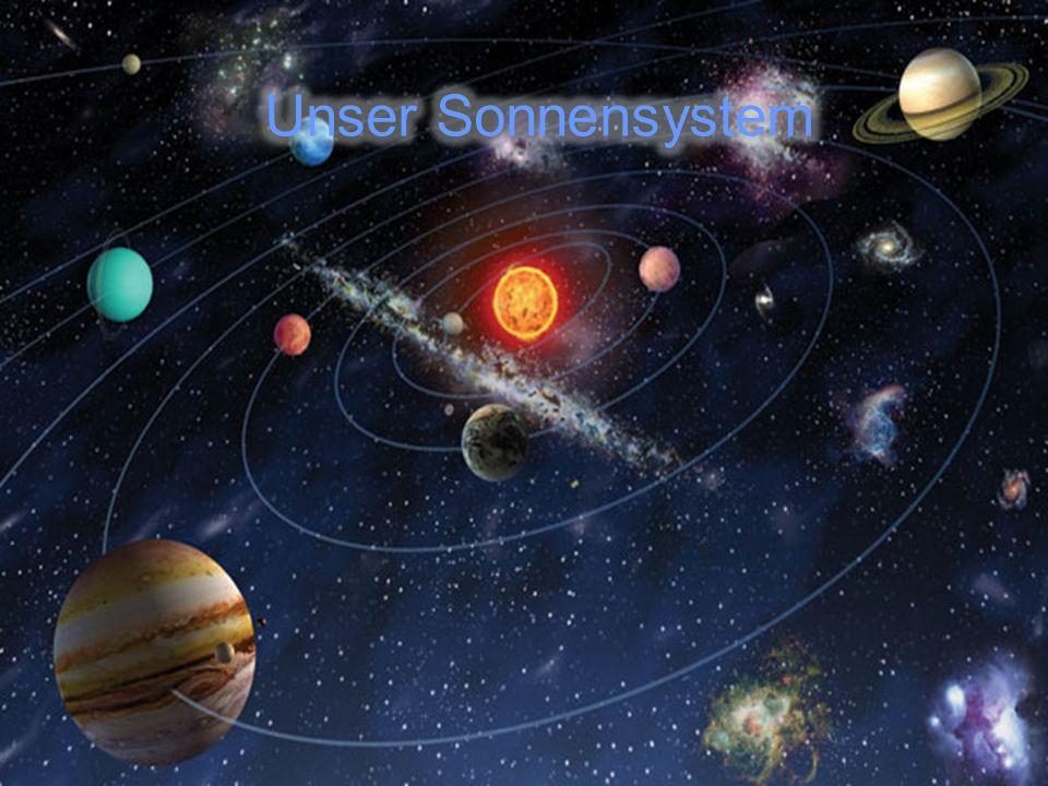 Der Saturn trägt den Namen des römischen Gottes für Ackerbau und ist zehnmal größer als die Erde.
