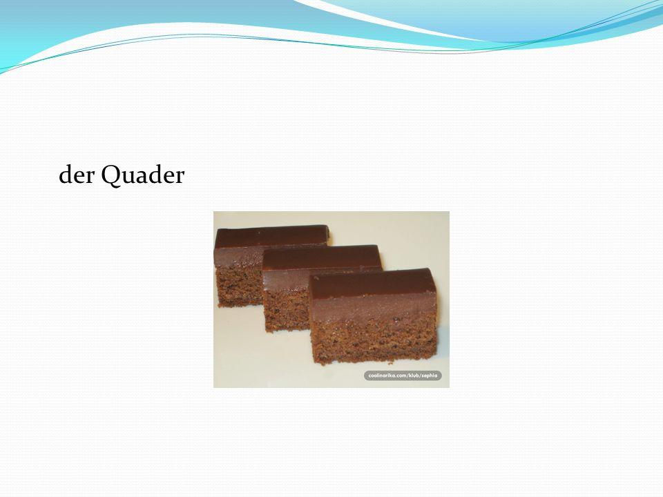 der Quader