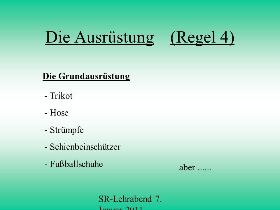 SR-Lehrabend 7.
