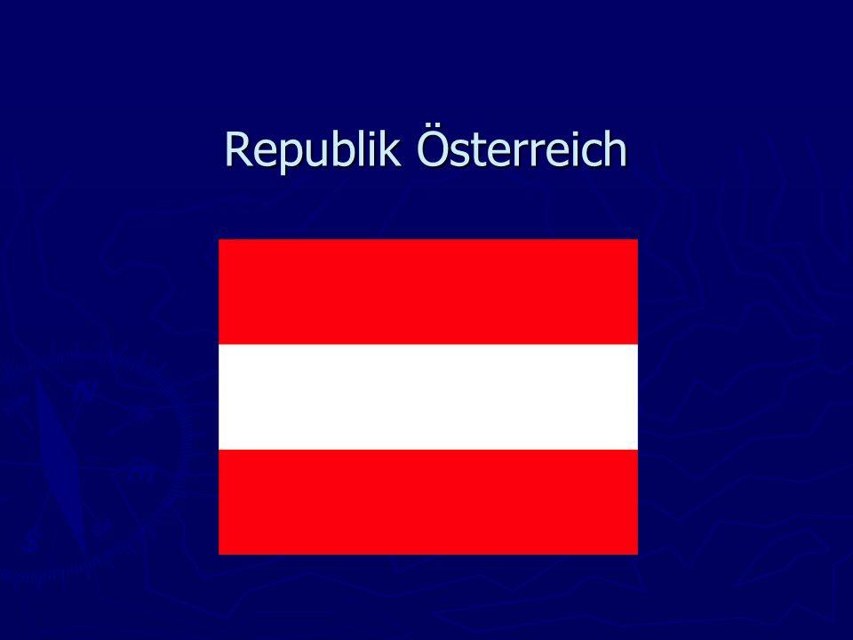 RICHTIG ODER FALSCH 1.ÖSTERREICH LIEGT IN WEST EUROPA.