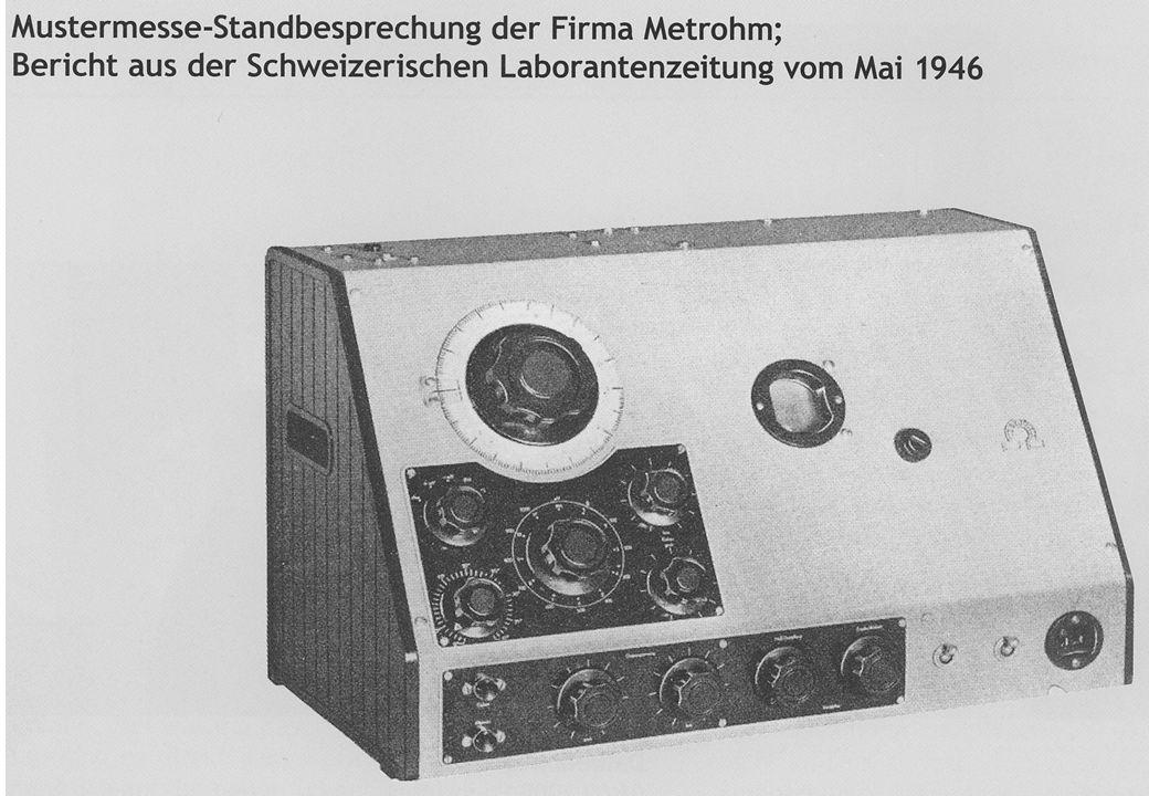 © Departement Informatik, ETH Zürich Prozesssteuerung und Datenerfassung am Informationsarbeitsplatz 9/31