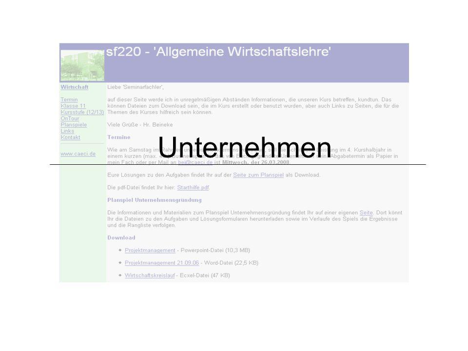 Arbeitstechniken Expose Projektmanagement –Auftrag –Ziele –Projektstrukturplan –Projektdurchführung Arbeitsordner Literatur