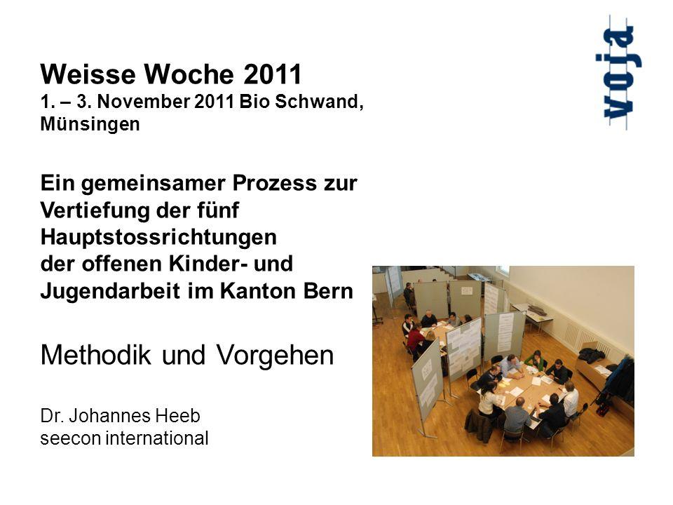 Weisse Woche 2011 1.– 3.