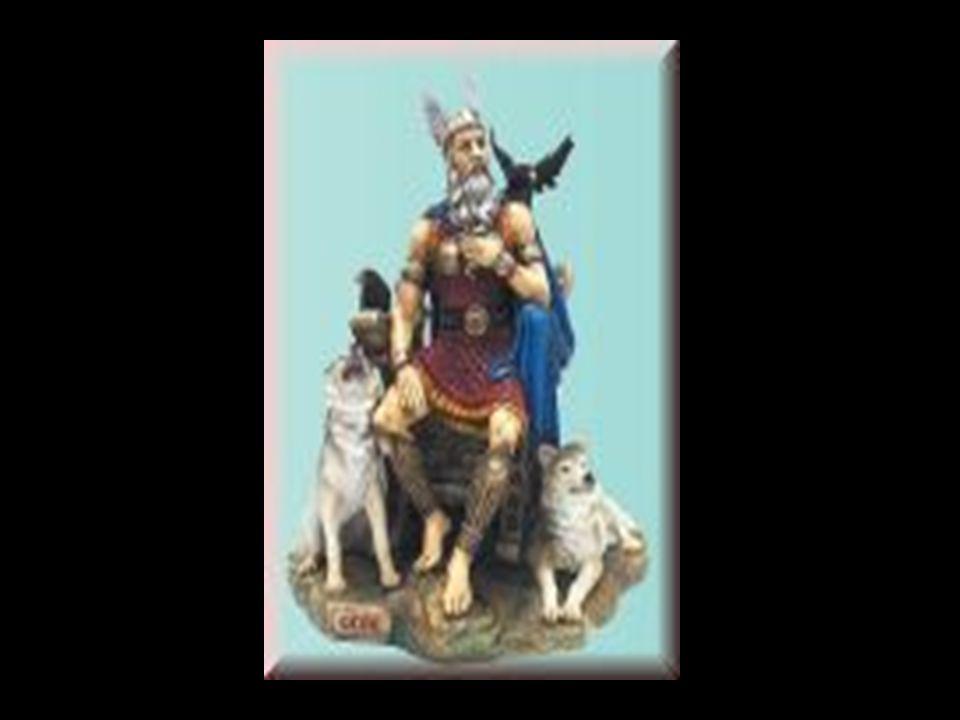 Die Nachkommenschaft des Zeus ist nahezu unzählbar.