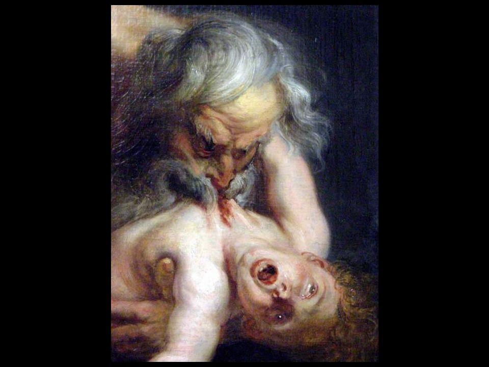 Bis er selbst von seinem eigenen Sohn Zeus abgelöst wurde, herrschte Kronos während des Goldenen Zeitalters.