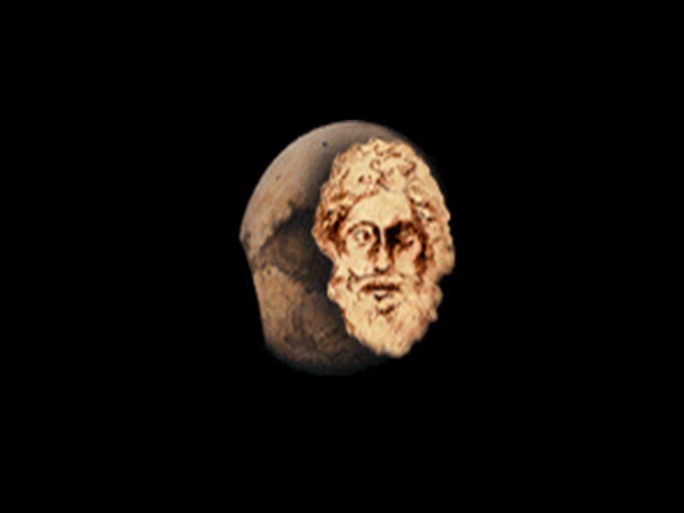 Hades, Sohn des Kronos und der Rhea, ist der Herr des Totenreiches, der strenge, unerbittliche, Göttern und Menschen verhasste Gott, aus dessen schaurigem, ödem Reich es keine Rückkehr gibt.