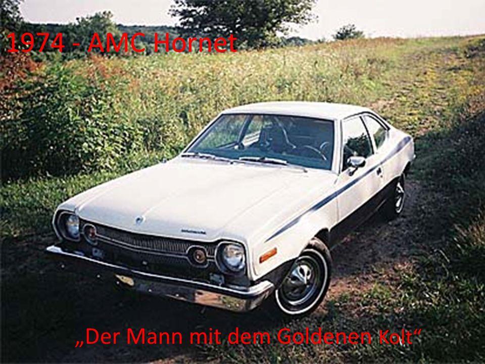 1981 - Citroën 2CV, Lotus Esprit In tödlicher Mission