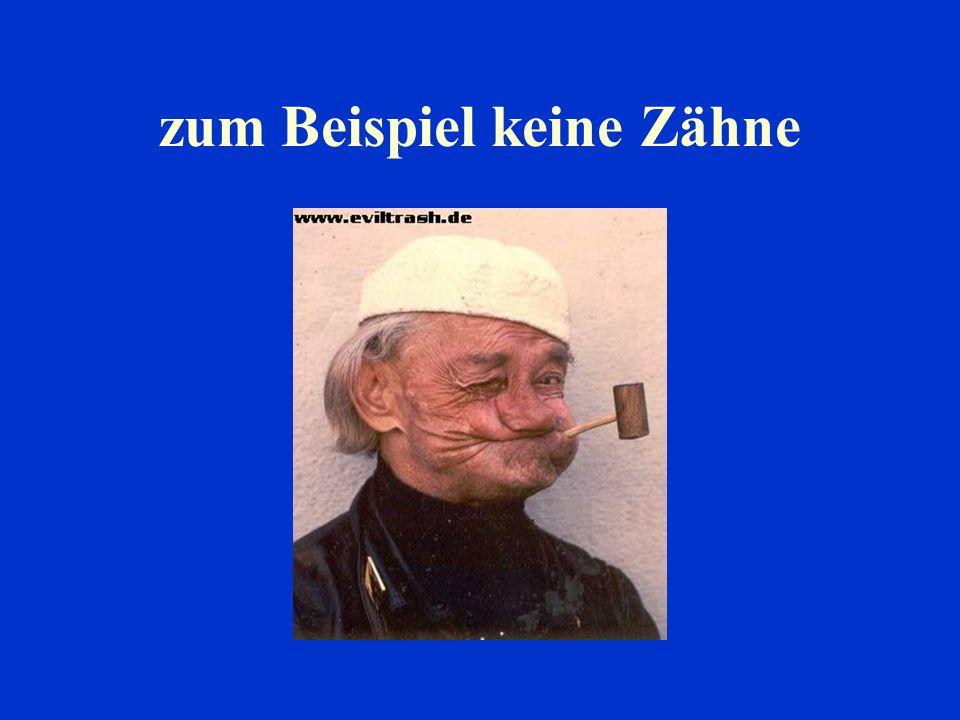 Und Dein Freund, der Horst, wird Dir sicher dabei helfen ;-)