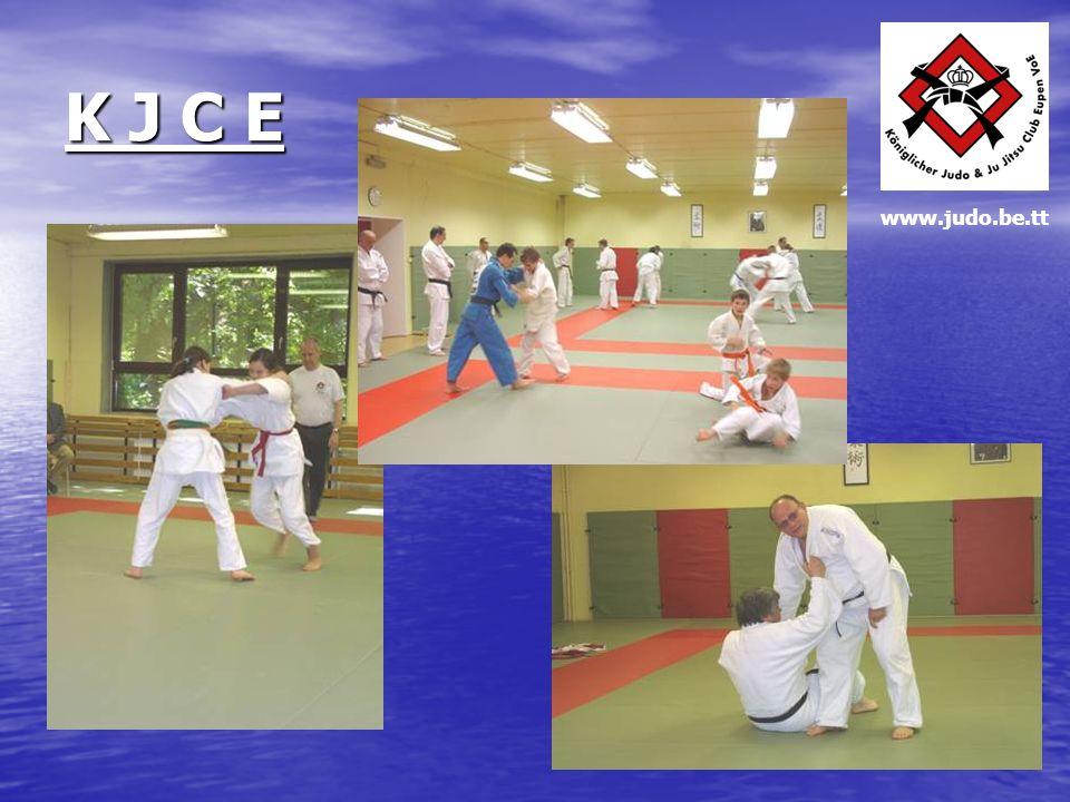 K J C E www.judo.be.tt