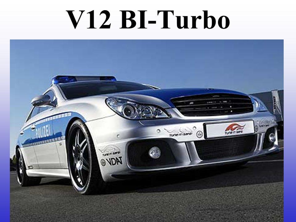 V12 BI-Turbo