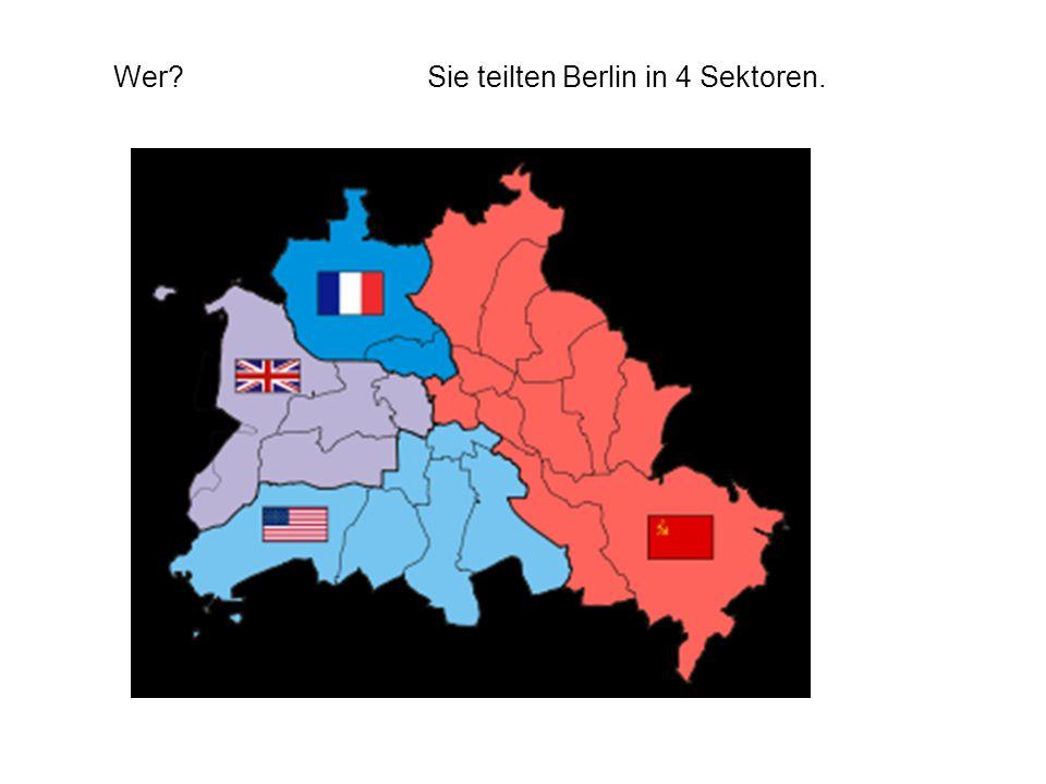 3. Oktober 1990: Deutschland ist offiziell wiedervereinigt.
