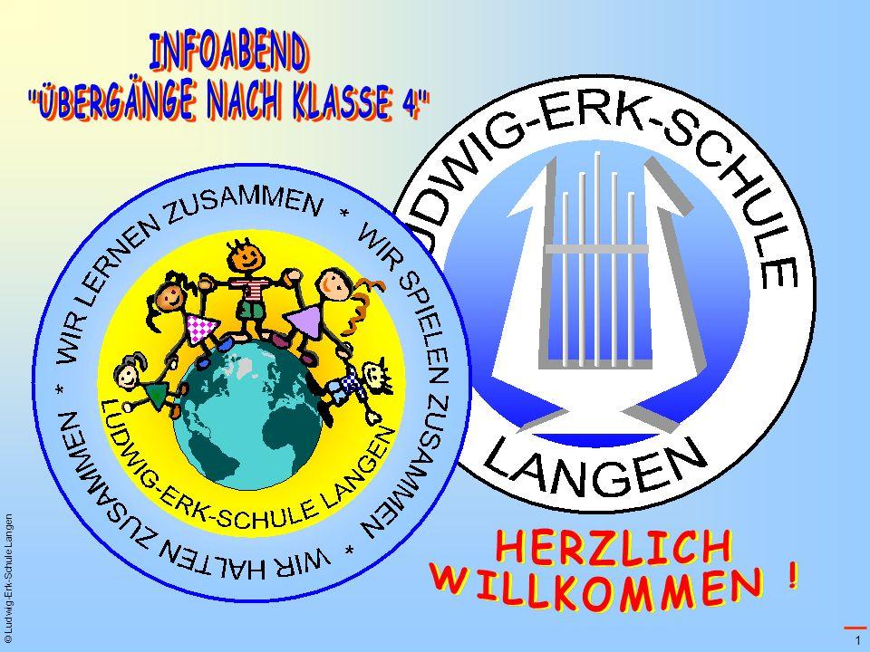 © Ludwig-Erk-Schule Langen 1