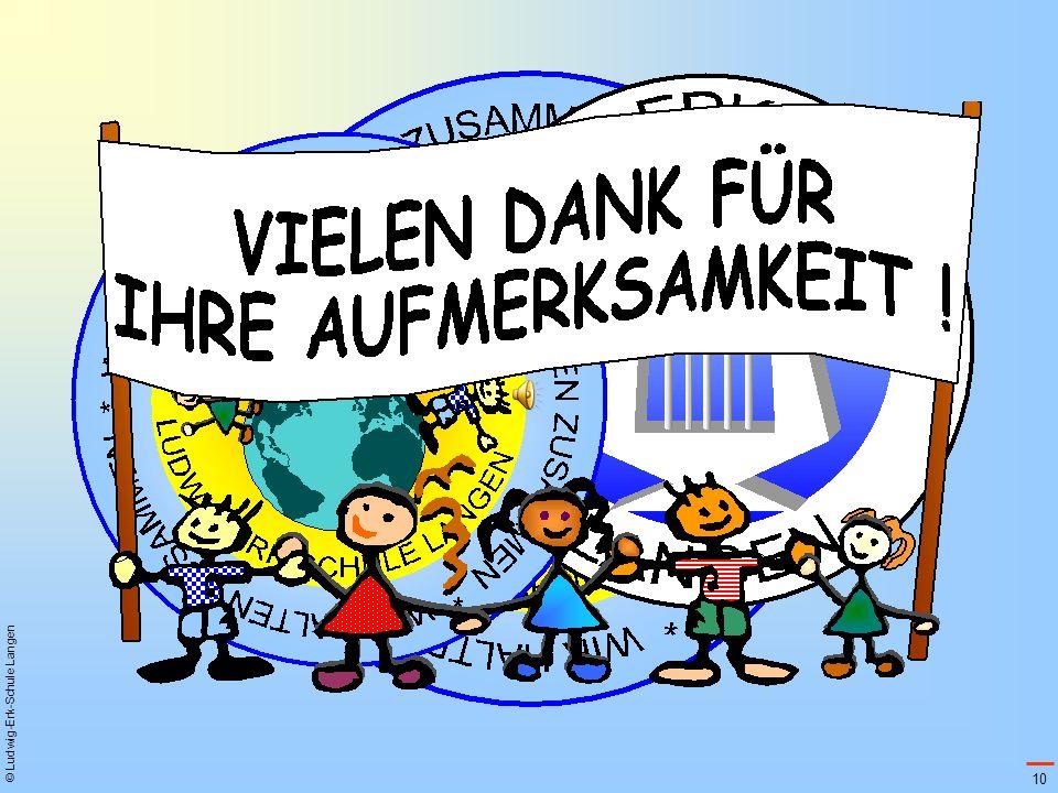 © Ludwig-Erk-Schule Langen 10