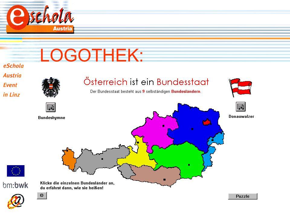 LOGOTHEK: