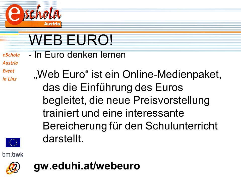 WEB EURO.