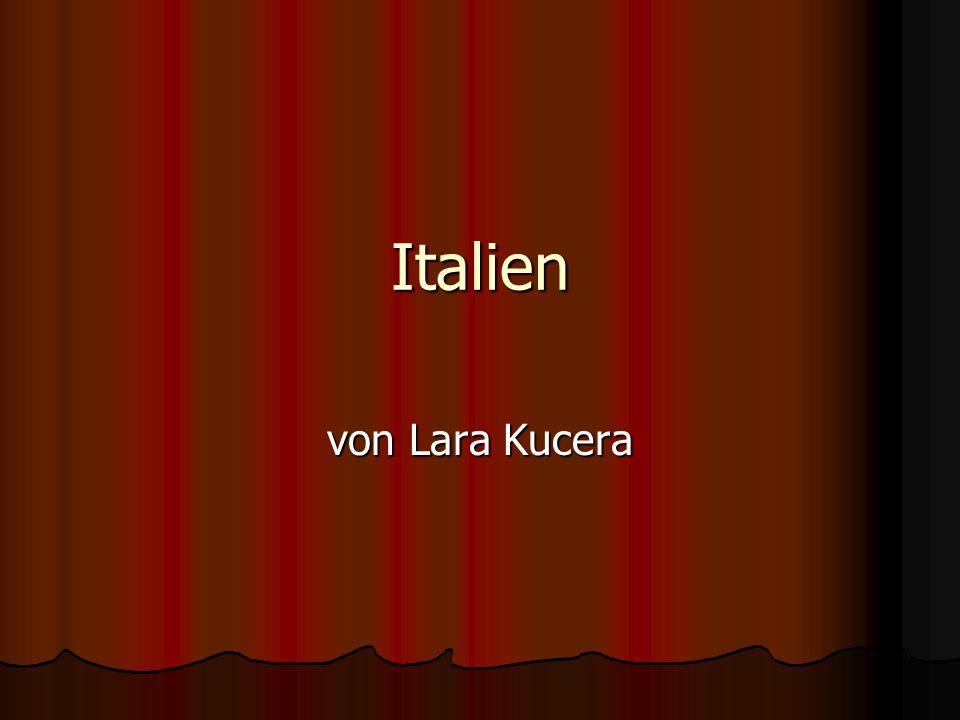 Italien Steckbrief Größe: 301338 km² Größe: 301338 km² Einwohner: 58,6 Millionen Einwohner: 58,6 Millionen Hauptstadt: Rom Hauptstadt: Rom Landessprache: Italienisch Landessprache: Italienisch Währung: Euro Währung: Euro Nachbarländer: Slowenien, Schweiz, Österreich, Frankreich Nachbarländer: Slowenien, Schweiz, Österreich, Frankreich