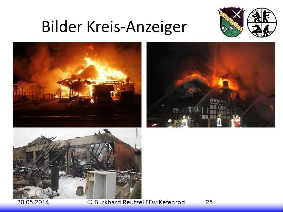 20.05.2014© Burkhard Reutzel FFw Kefenrod25 Bilder Kreis-Anzeiger