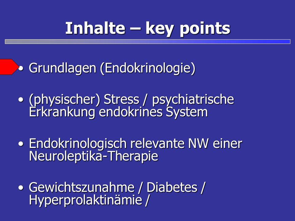 Conclusion Ist NL-assoziierte Hyperprolaktinämie HP in der psych.