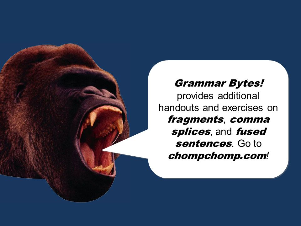 Item 10 Since Larry had studied for hours; he was relieved to find a big red A at the top of his grammar quiz.