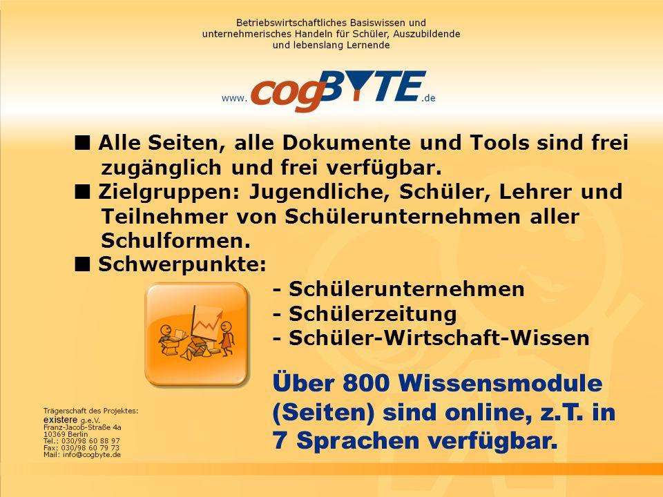 Die aktiven Fahnensymbole zeigen an, in welcher Sprache die Seite verfügbar ist.