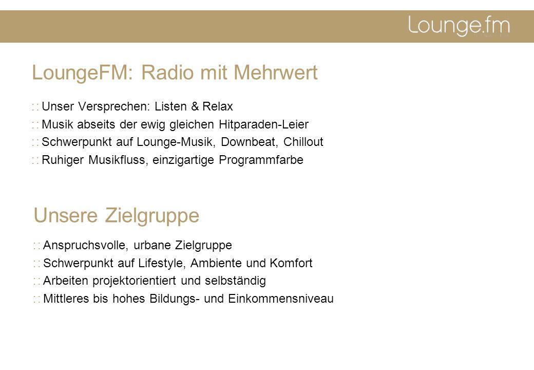 Multiplattformstrategie Ein Radioformat – Eine Marke - Unterschiedliche Trägermedien