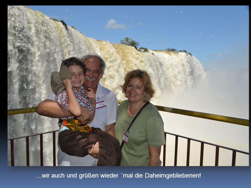 Die Geologie und Genese der Wasserfälle wird multimedial mithilfe der Plattentektonik erklärt.