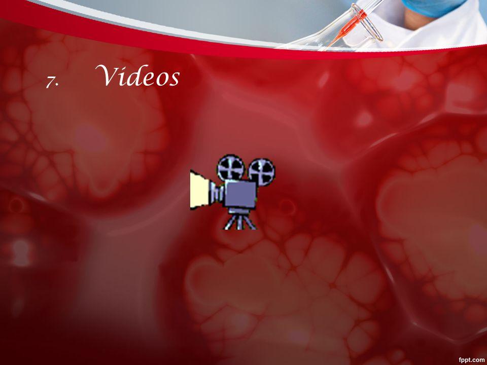 7. Videos