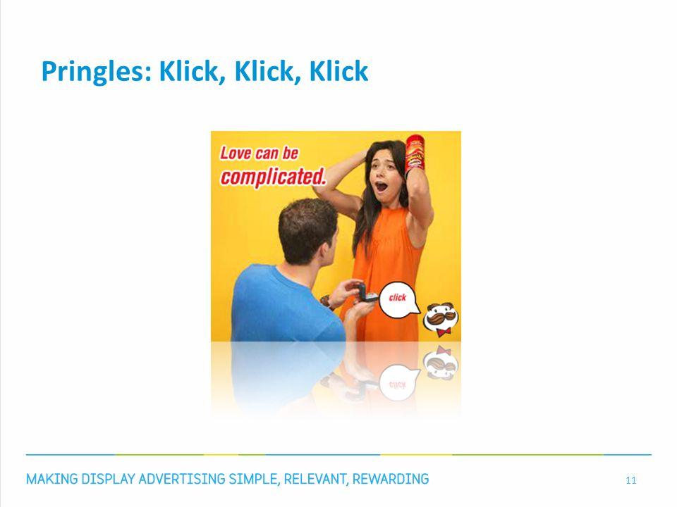 Pringles: Klick, Klick, Klick 11