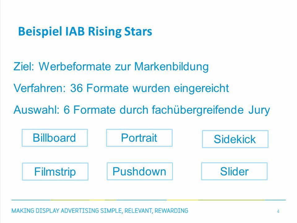 Advertiser: Statoil Format: Halfpage Ad Land: Deutschland 15
